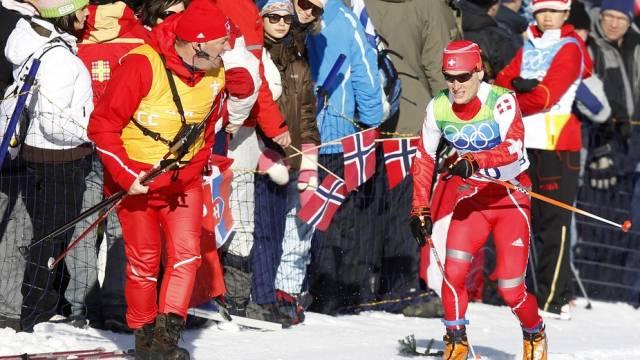 Markus Cramer verlässt nach nur einem Jahr den Schweizer Skiverband