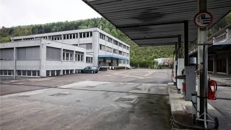 Derzeit arbeiten 50 Angestellte vom Amt für Militär- und Bevölkerungsschutz an der Oristalstrasse 100 in Liestal. Kommt das Asylzentrum, müssten sie weichen.