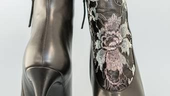 Die Haute Couture Marke Roméo Rodin verarbeitet in einer Kollektion 0,2-Karat-Diamanten