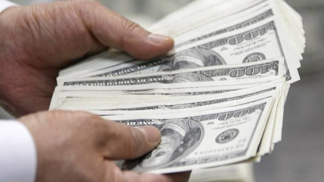 US-Notenbank zahlte Rekordsumme an Einnahmen an die Regierung (Symbolbild)