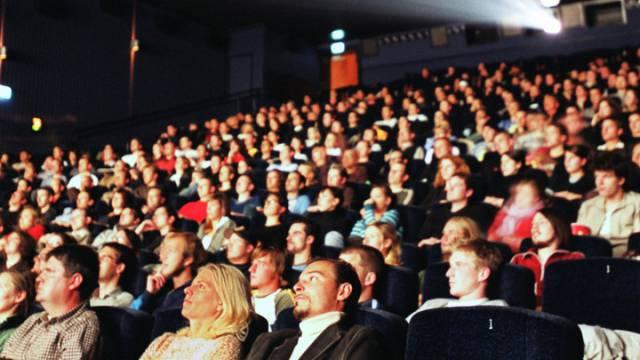 Kino Eröffnen