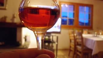 Übermässiger Alkoholkonsum: nicht nur ein Problem der Jungen