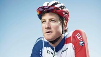 Stefan Küng steht vor seiner vierten Tour de France.