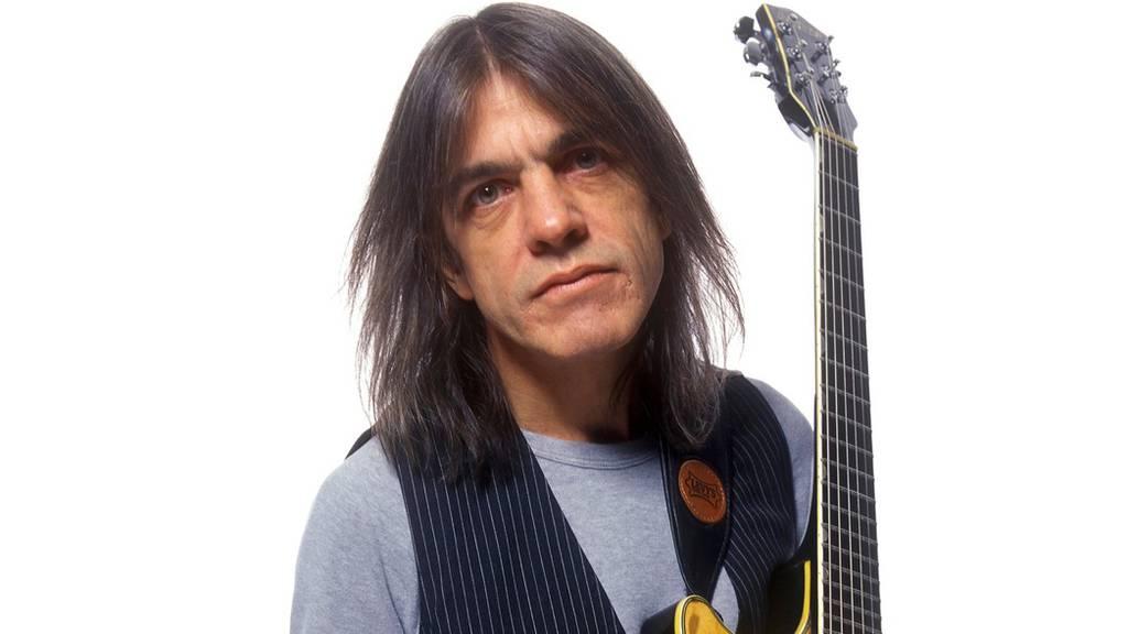 AC/DC-Gründer und Gitarrist Malcolm Young ist tot