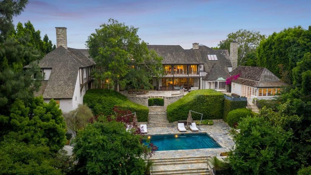 Brad und Jennifers Mega-Villa für 32 Millionen Dollar verkauft