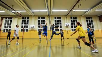 Sportvereine, die im Baselbiet wegen Corona in finanzielle Schwierigkeiten geraten sind, werden nun vom Staat unterstützt. (Symbolbild)