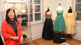 50er-Jahre in Reinacher Museum