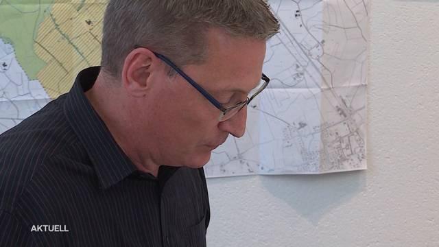 Boswiler Gemeindeschreiber freigestellt