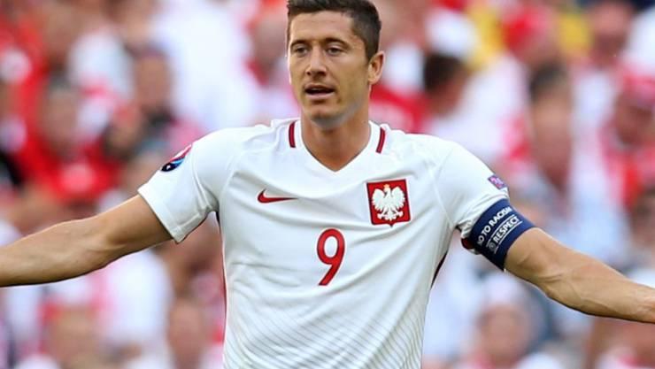 Trotz Superstar Robert Lewandowski ist Polen bei Weitem keine One-Man-Show.