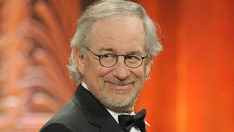 Star-Regisseur Steven Spielberg ist für eine weitere Auszeichnung nominiert (Archiv)