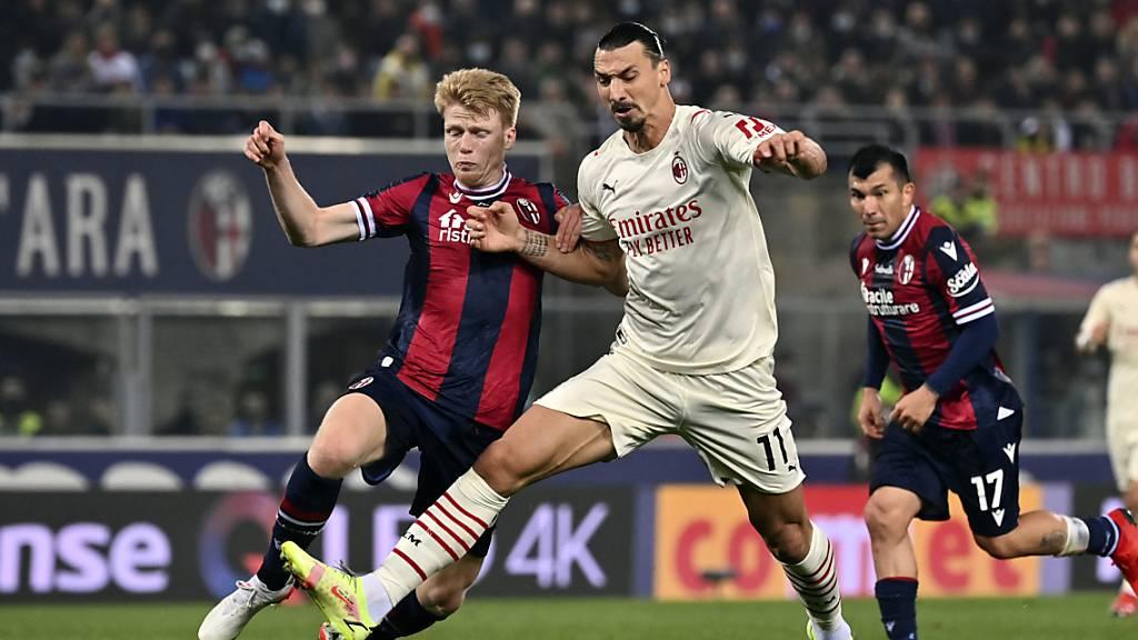 Normaler und doch ungewöhnlicher Sieg Milans