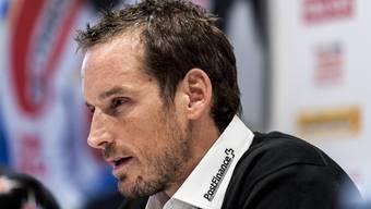 Fokussiert auf seine neue Aufgabe: Nationaltrainer Patrick Fischer.