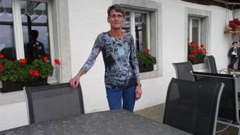 Endlich mehr Freizeit: Pia Gygli-Bösiger freut sich auf die Pensionierung.