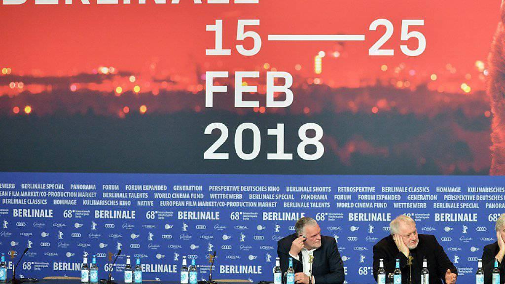 Der Westschweizer Regisseur Germinal Roaux hat zwei wichtige Preise an der Berlinale 2018 erhalten. (Archiv)