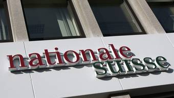 Das 46-jährige Ex-Geschäftsleitungsmitglied der Nationale Suisse hatte Geld abgezweigt (Symbolbild)