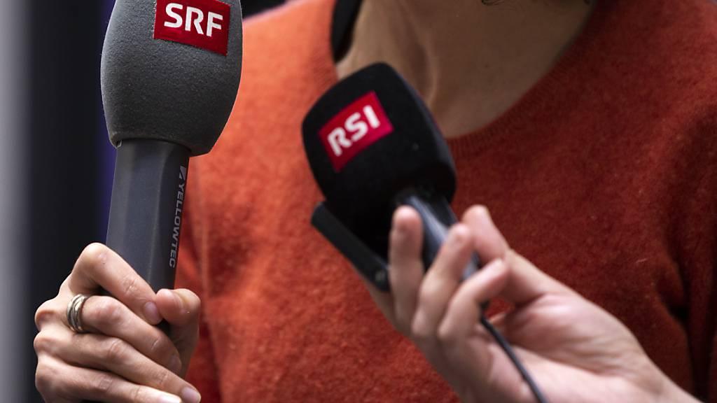 RSI: Externe Stelle soll Belästigungsvorwürfe untersuchen