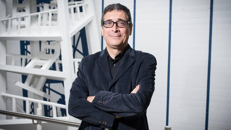 Die Nichtbestehensquote der Schüler des Kurzzeitgymnasiums konnte gesenkt werden, sagt Werner De Luca, Rektor der Kantonsschule Limmattal.