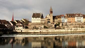 Altstadt Bremgarten: Impressionen