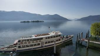 Der Schiffsverkehr auf den Tessiner Seen soll für Touristen attraktiver werden. (Archivbild)
