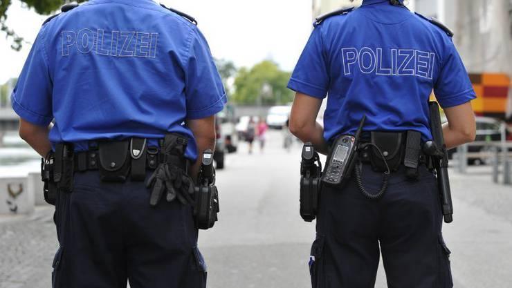 Wie sollen sich Stadt- und Kantonspolizei in Zukunft voneinander abgrenzen?