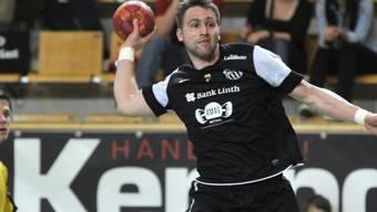 Pfadis Marcel Hess siebenfacher Torschütze gegen Wacker.