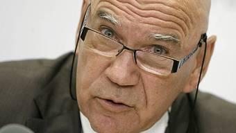 FDP-Nationalrat Otto Ineichen (Archiv)