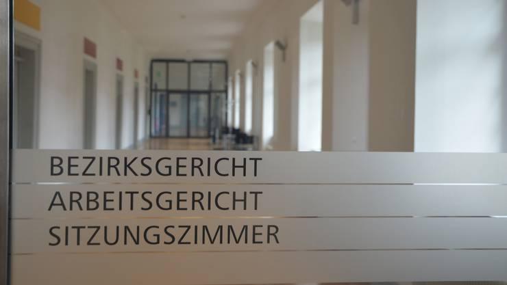 Das Bezirksgericht Muri kam zum Schluss, dass keine Nötigung vorliegt. (Symbolbild)