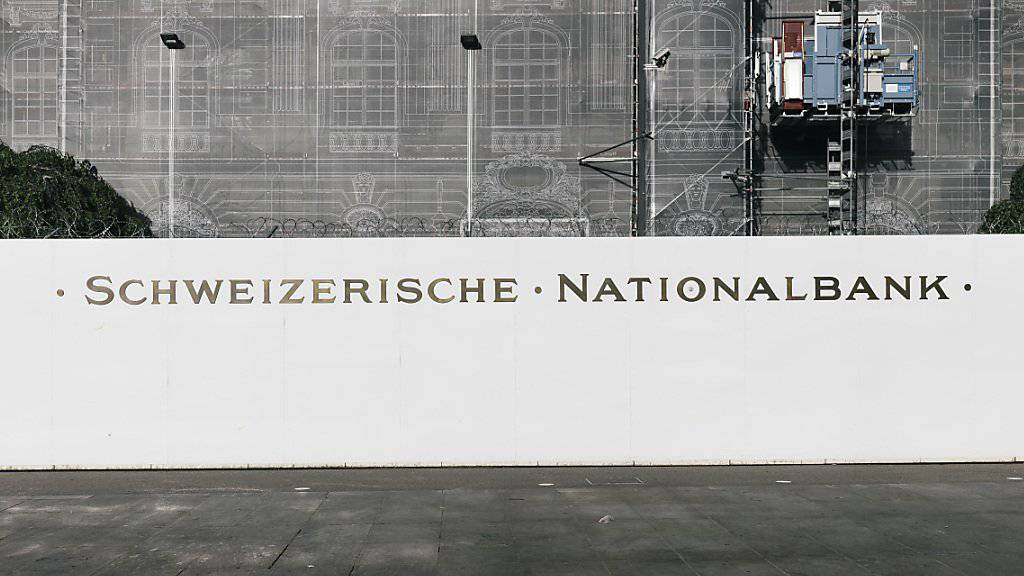 Der starke Franken ist und bleibt eine der grossen Baustellen für die SNB. Zwar reduzierte der stärkere Dollar im vergangenen Jahr den Druck auf den Franken etwas. Wegen des schwachen Euros musste die SNB aber immer noch Devisen in Milliardenhöhe kaufen.