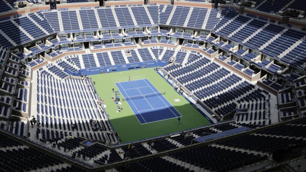USTA offeriert 30 Mio. Preisgeld für Cincinnati und US Open