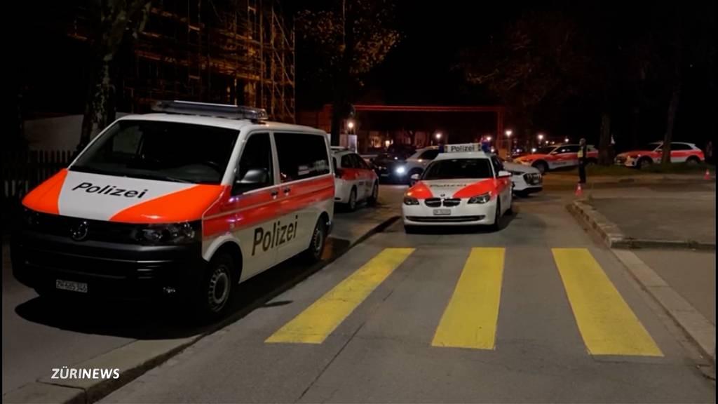 Autoposer in Zürich: Polizei testet härtere Strategie gegen Lärmbelästigung
