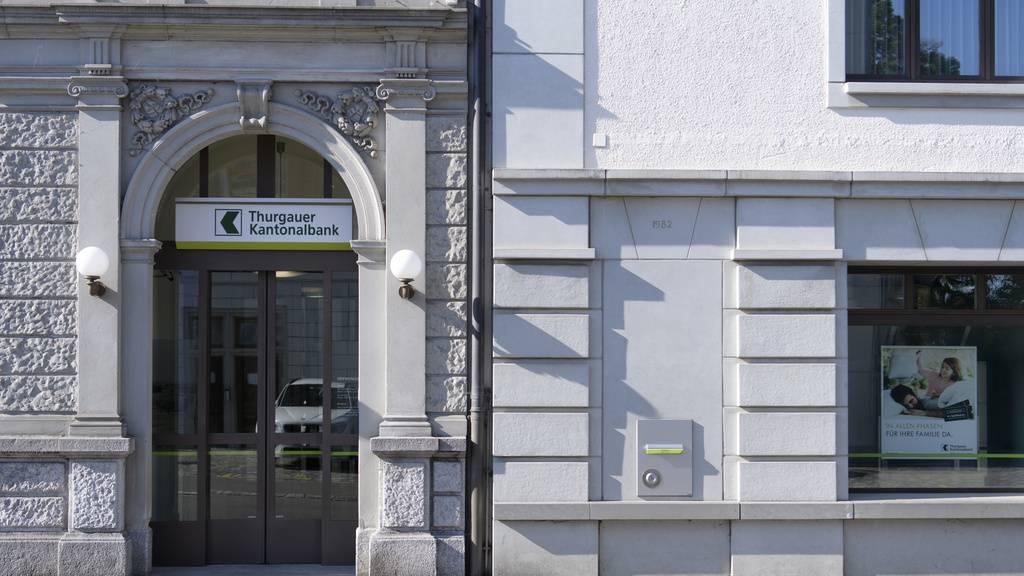 Der Kanton Thurgau schwimmt im Geld