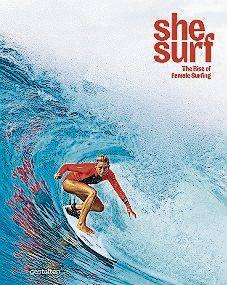 Lauren L. Hill She Surf Gestalten, 2020 256 Seiten, Fr. 49.-