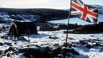 Die Briten wollen 2016 Erdöl aus der Tiefsee fördern - vermutet werden 60 Milliarden Barrel.
