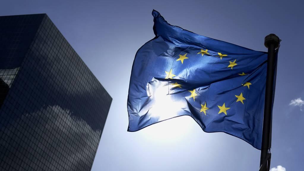 Die EU Innenminster wollen mehr abgelehnte Asylbewerber abschieben. (Archiv)