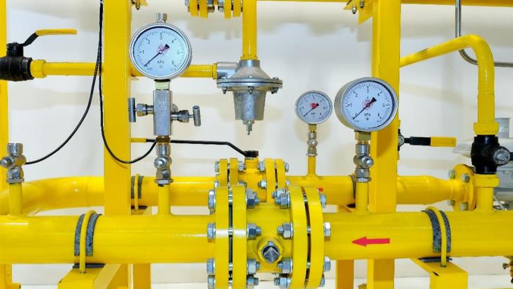 Die BKW, bisher vor allem im Elektrizitätsmarkt tätig, will künftig auch gebündelte Angebote mit Gas anbieten. (Symbolbild)