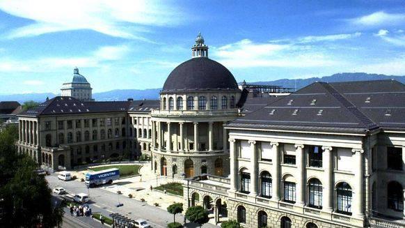 Ein möglicher Austragsort des Klimagipfels ist die ETH Zürich.