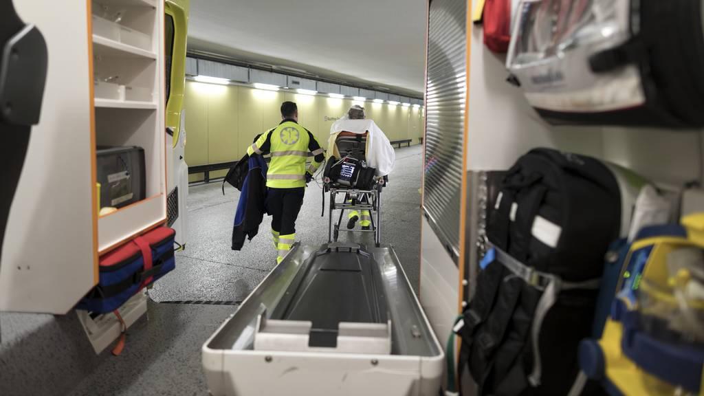 Kann die neue Notfall-Software wirklich Leben retten?