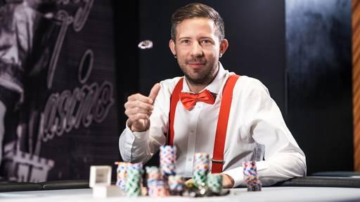 «All In» – Gewinne ein 5-Gang Dinner, Casino-Spielguthaben und mehr