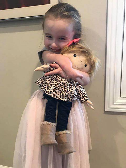 A Doll Like Me (© Facebook)
