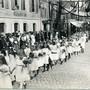 Vor hundert Jahren erinnerten sich die Menschen zwar noch gut an die Spanische Grippe und ihre Folgen, doch war der Rutenzug deswegen nie in Frage gestellt gewesen.