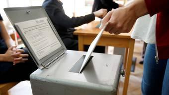 Die Stimmrechtsbeschwerde könnte zu einer Wiederholung der Bildungsrats-Abstimmung in Baselland vom 10. Juni führen. (Symbolbild)