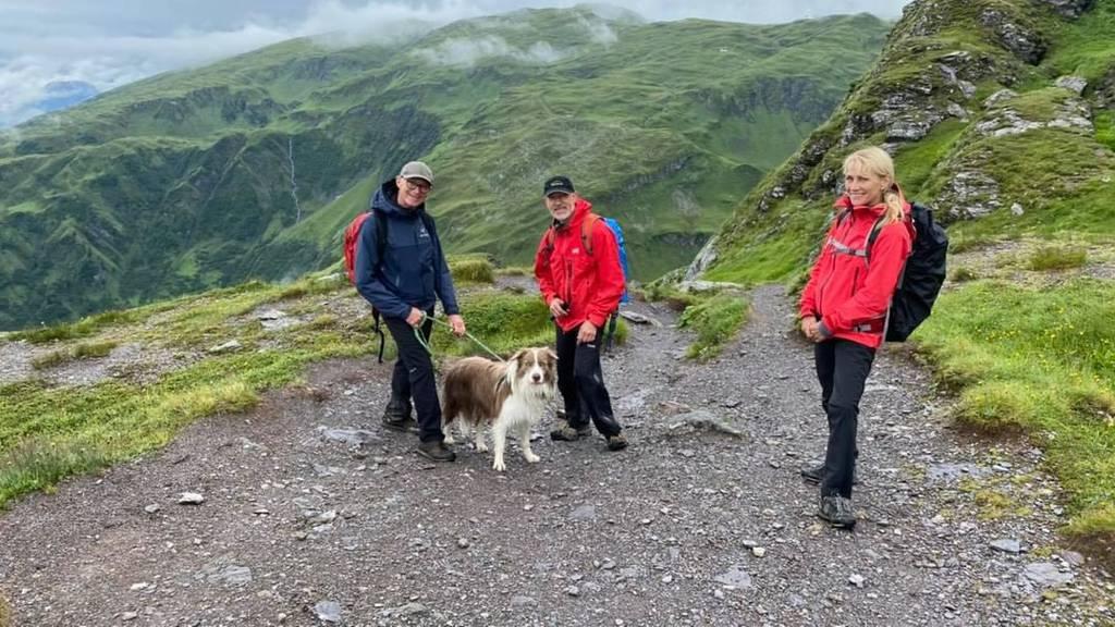 Insta-Hund auf bekannter Ostschweizer Wanderroute verschwunden