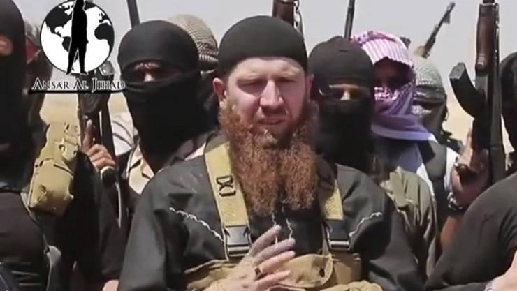 Die Dschihadisten gehen mit brutaler Härte vor