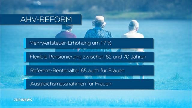 Starke Kritik an Rentenreform