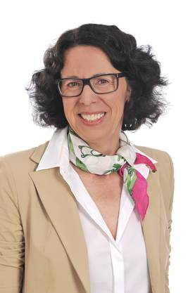 Esther Hunziker, frauenbrugg, will in den Stadtrat.