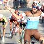 Leider Nein: Silvan Dillier muss nach seinem Trainingsunfall bei den Rennen in seiner Heimat passen. foto-net/Alexander Wagner (Archiv)