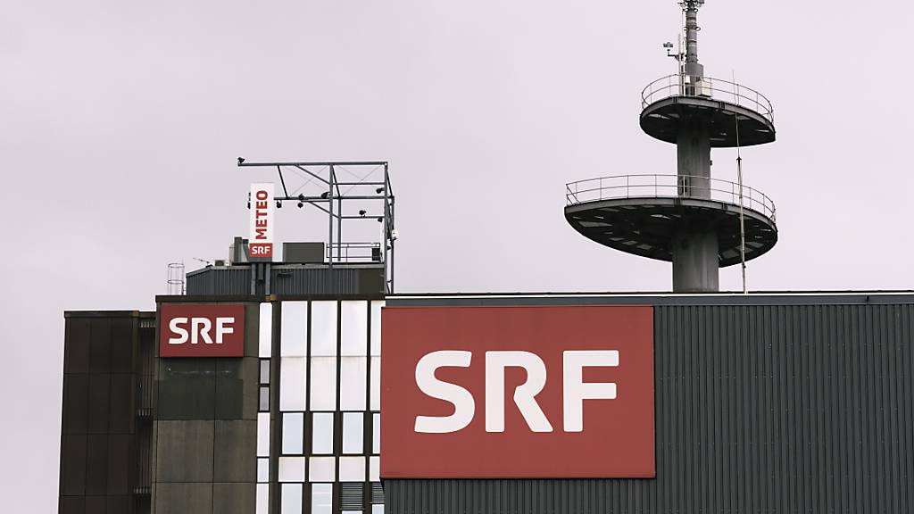 Das SRF ist nicht links
