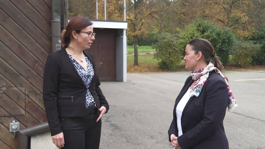 Rücktritt: Thurgauer Regierungsrätin Carmen Haag hört auf
