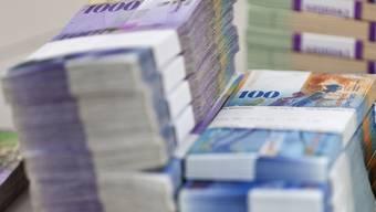 Das Defizit betrage also in Wirklichkeit fast 17 Mio. Franken monierte die bürgerliche Fraktion.