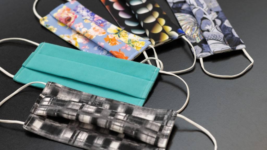 GDK rät Kantonen je nach Lage zu Maskenpflicht in Läden